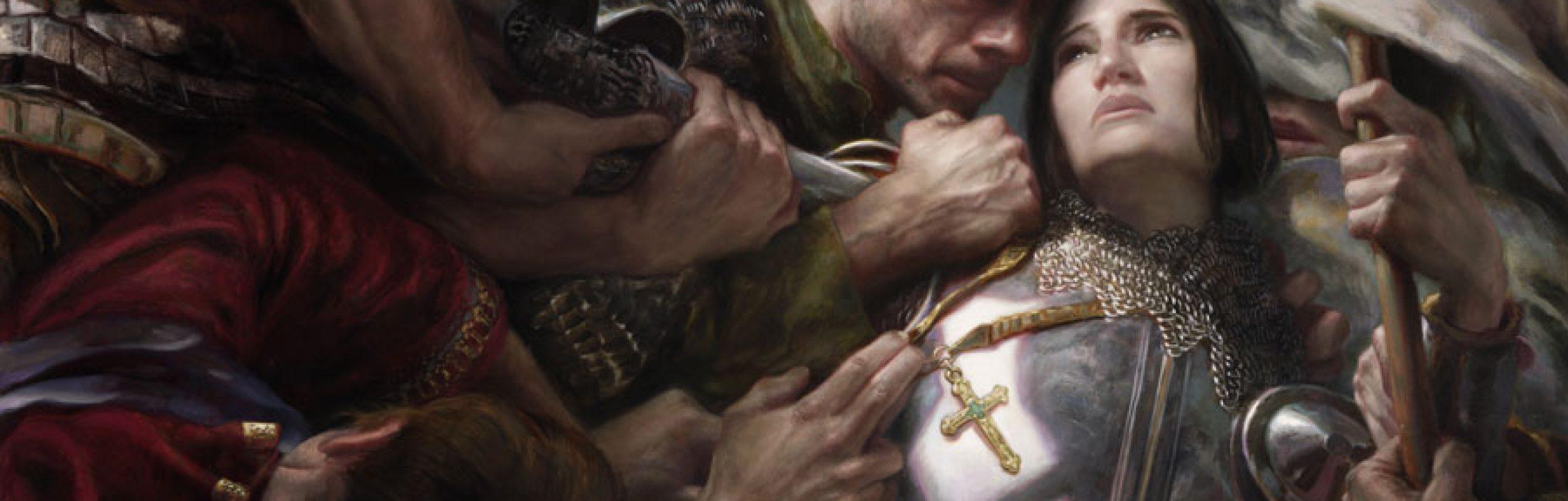 Juana de Arco : Canalizando a Dios o Cayendo en el Engaño