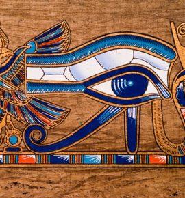 Horus / RA y otras deidades egipcias : Los Antíguos / Caídos como parásitos interdimensionales y sus objetivos