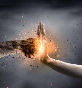 Testimonio : Interferencia Interdimensional, Llama Gemela y Metafísica