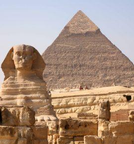 Correlación entre visitar lugares sagrados, espiritualidad nuevaerista y parasitación de entidades