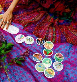 Testimonio de Aluma : Kundalini, Nueva Era, Llamas Gemelas y experiencias ET