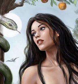 Los Serafines, los Angeles Caídos y las Serpientes