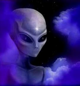 Lam y los Extraterrestres Grises