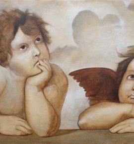 ¿Se puede adorar a los ángeles?