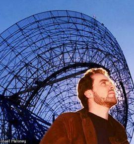 La Parasitación de Joe Firmage y la agenda Extraterrestre