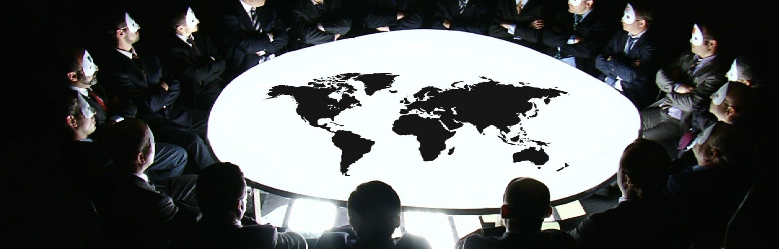¿Qué Depara el Nuevo Orden Mundial en Los Próximos 10 Años?
