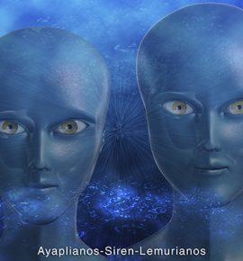 Testimonio : Ayaplianos y Parasitación Interdimensional