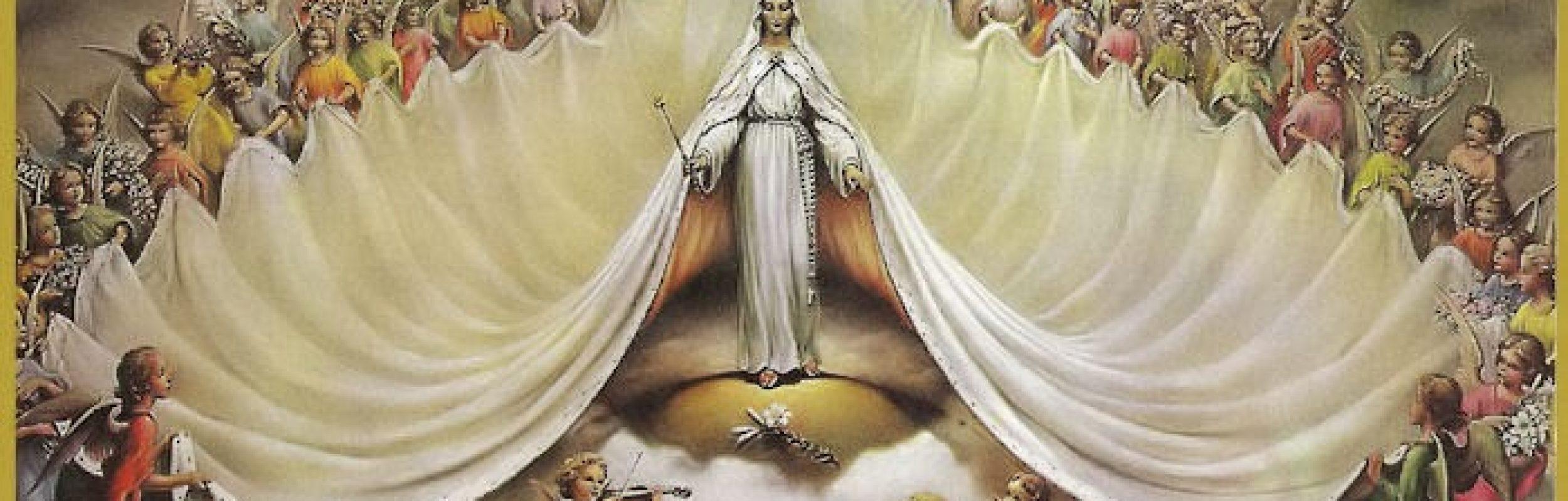Explicando el engaño de la Reina del Cielo