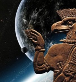 """Desmontando las teorías de los """"Alienígenas Ancestrales"""" y """"Anunnakis"""""""