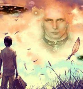 Testimonio de Ale : Extraterrestres, fundación Ashtar y Metafísica
