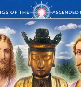 El Testimonio de Zulma : Reiki, Nueva Era, Maestros Ascendidos