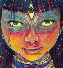 Testimonio de Andrea : Llama Gemela, Nueva Era y Niños Indigo