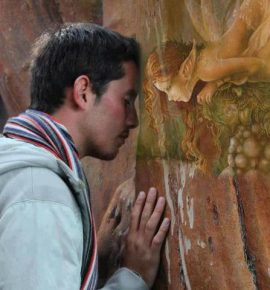 Matías de Stefano, Kai, Kryon, St. Germain…Testimonio