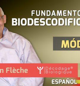 De demanda en demanda y ante la justicia Francesa : La Biodescodificación