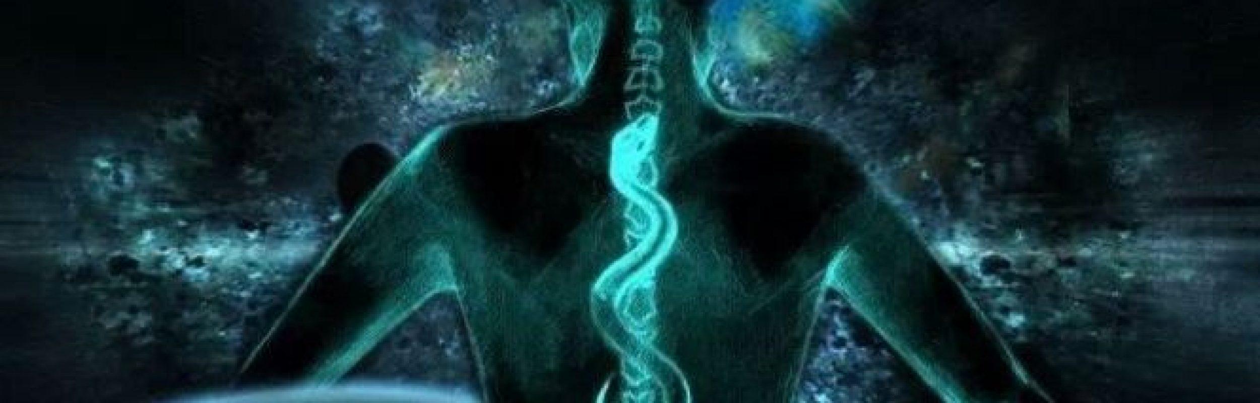 Kundalini, ADN, Parasitación y Fibromialgia