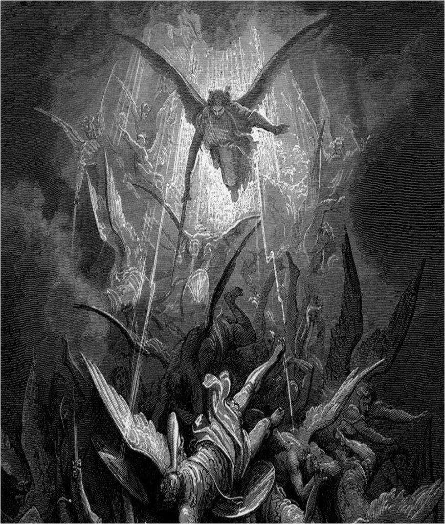 """8 razones por las cuales los """"Hijos de Dios"""" de Génesis 6 eran HUMANOS y no ángeles caídos"""