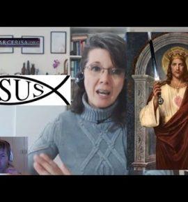 Sol Ahimsa y sus seguidores: Programando el odio contra Yahvé