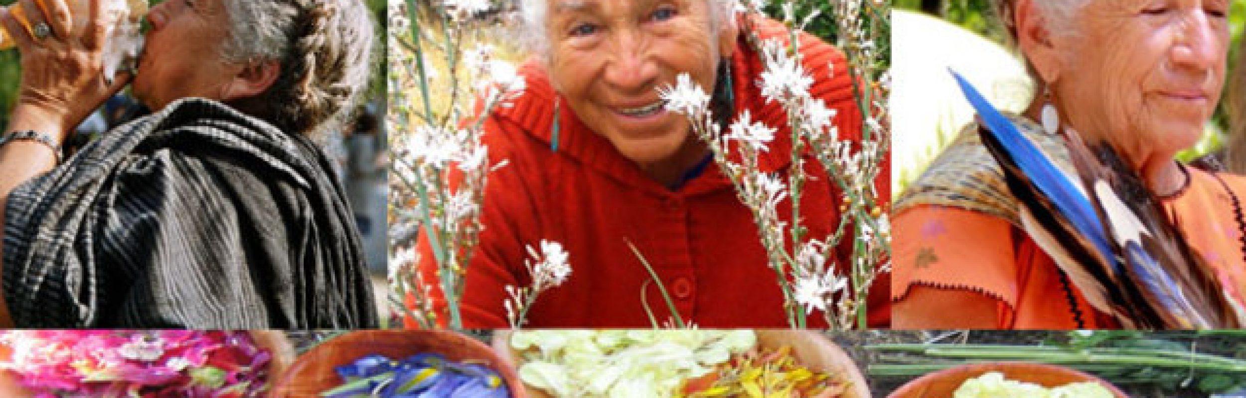 La abuela Margarita: chamanismo, brujería y la diosa