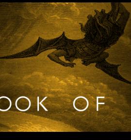 El Verdadero Origen del Libro de Enoc