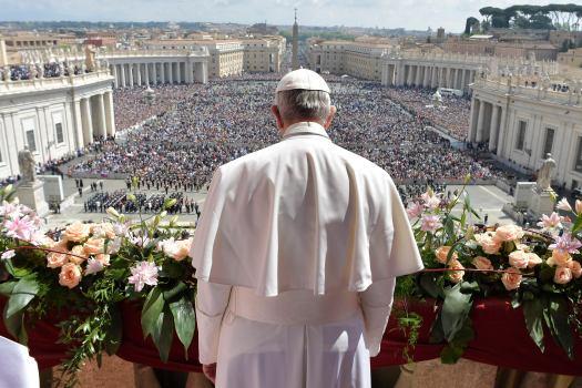 La Iglesia Católica Romana: El secuestro del verdadero Cristianismo
