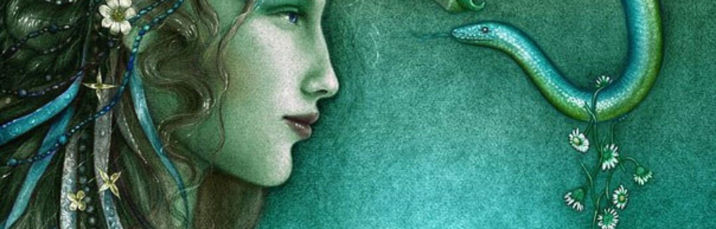 Llamas Gemelas: La programación mental de la diosa, para perder almas de mujeres