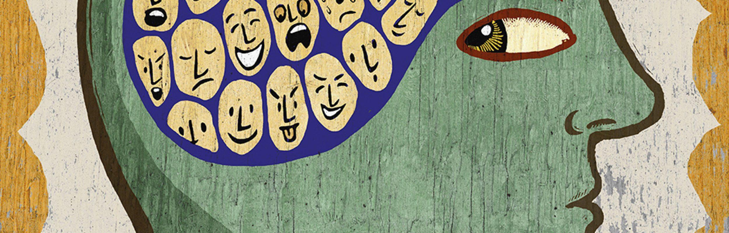 El Testimonio de Rocío: Esquizofrenia, Thetahealing, Llama Gemela y Nueva Era