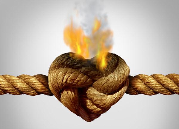 Conexiones, Lazos o Ataduras de Almas: Saludables / Divinas o Negativas / Demoníacas