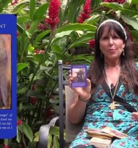 Doreen Virtue: de Nuevaerista a…¿Cristiana?