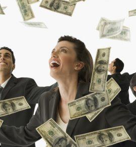 El negocio del nuevo orden mundial: monetización de blogs y videos