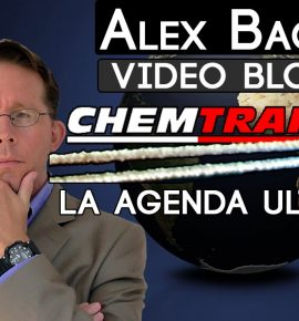 Alexander Backman: falsos Cristianos haciendo lucro de la tragedia