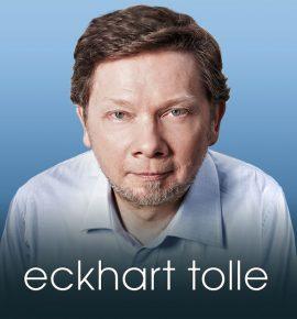 """Eckhart Tolle y su """"nueva tierra""""… un cuento viejo"""