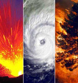 Desastres Naturales, Sismos… ¿y Cristianos que los reprenden o comandan?