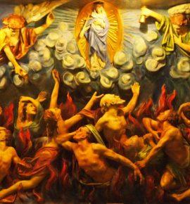 María Simma y el Espiritismo Católico