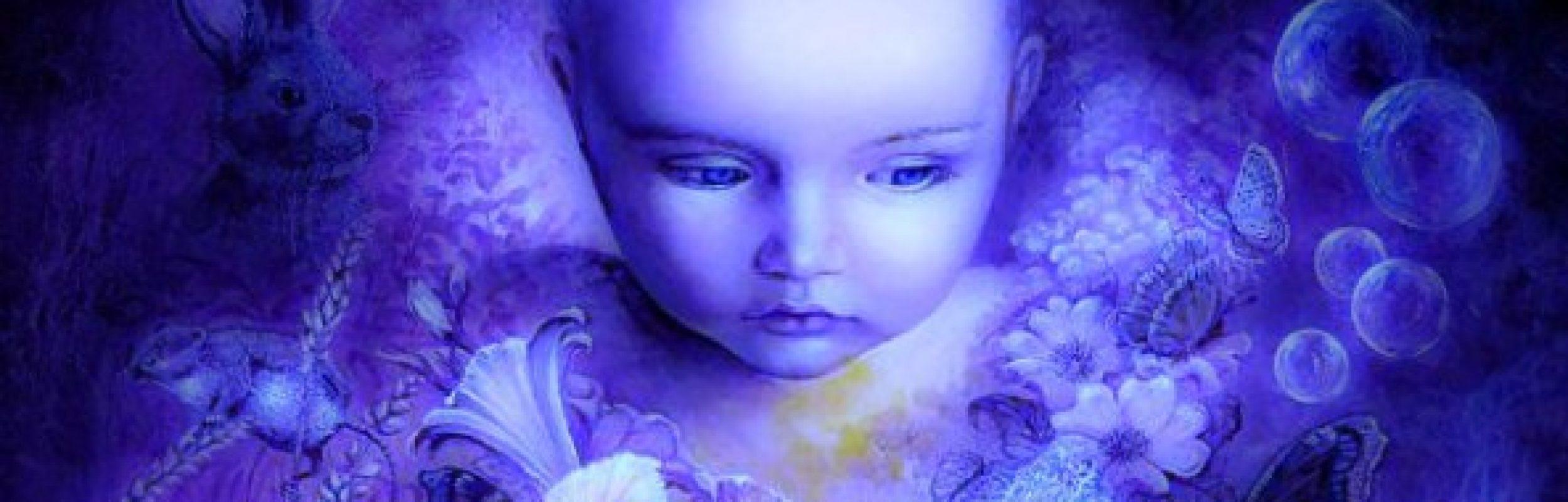 Niños indigo, cristal y arcoiris...¿qué se esconde detrás de estas ...