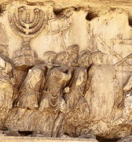 El final de los tiempos… ¿o la destrucción de Jerusalén?