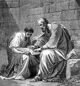 Judaizantes, falsos Cristianos y el ataque al Apóstol Pablo