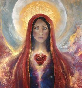 La falsa María Magdalena y el engaño de Rennes-le-chateau