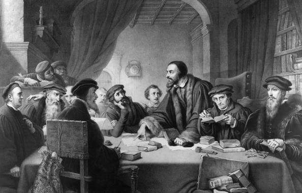 El creciente impacto del calvinismo