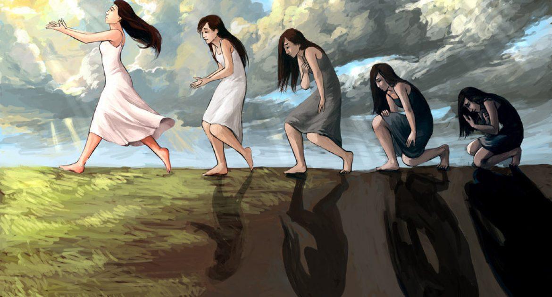 El testimonio de Laureen: tarot, registros akáshicos y ángeles