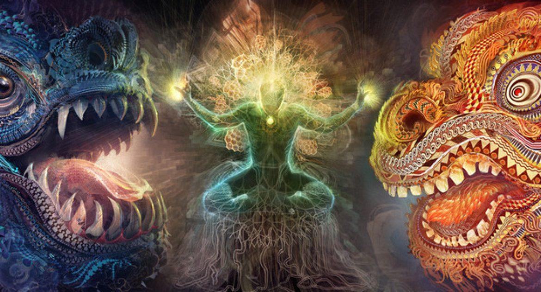 El testimonio de Julián: ayahuasca, chamanismo y reiki