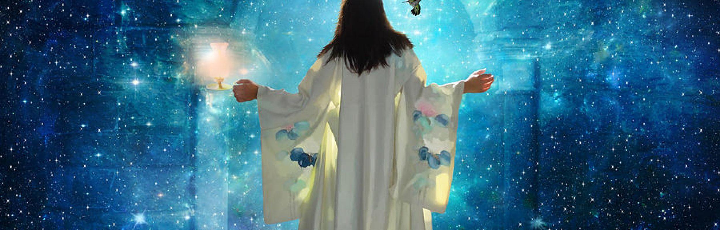 El matrimonio místico, íncubos y súcubos y las llamas gemelas