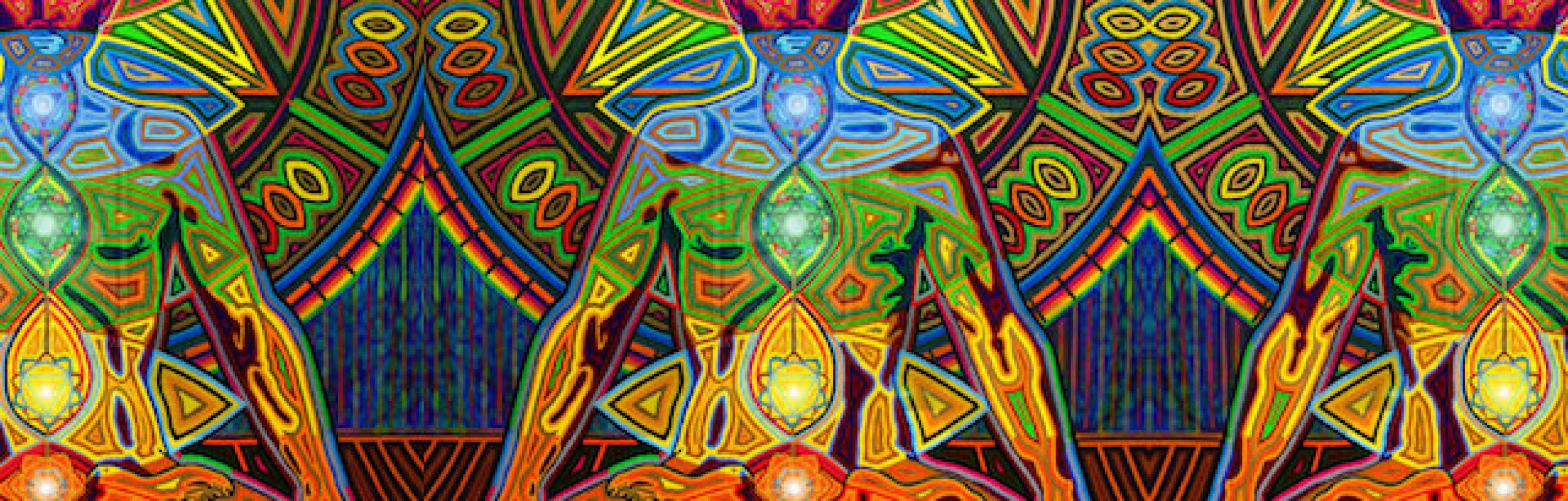 El síndrome de la Kundalini como emergencia espiritual