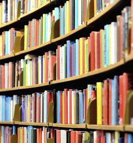 La Programación Mental de la Nueva Era en las Librerías