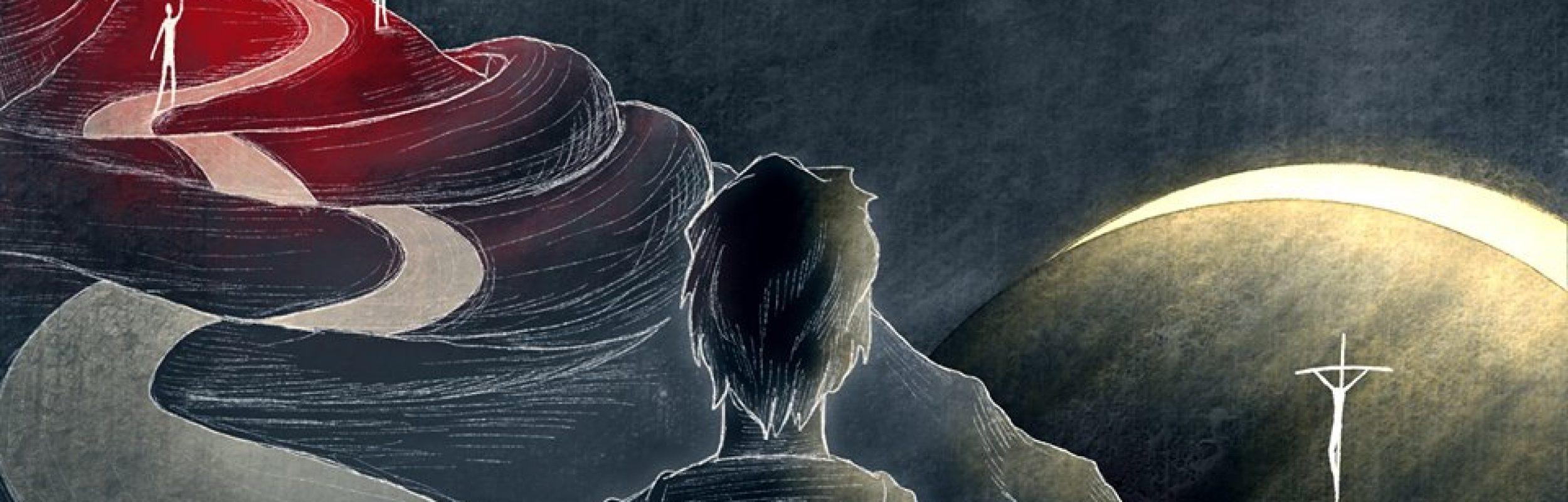 Cuatro características de los falsos conversos y cómo identificarlos