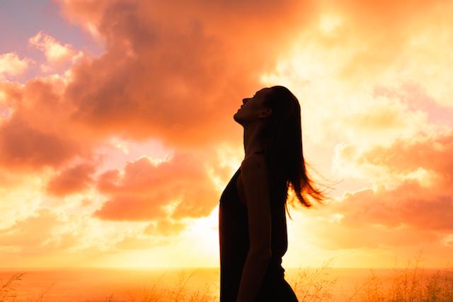El testimonio de Maria: Maestros ascendidos y disociación de la personalidad