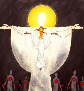 Cambios tras caminar de la mano de Cristo: seguimiento al testimonio de Blessed