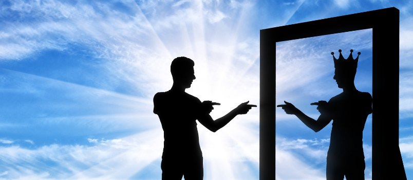 Preguntas y respuestas: ¿puede un narcisista ser salvo?