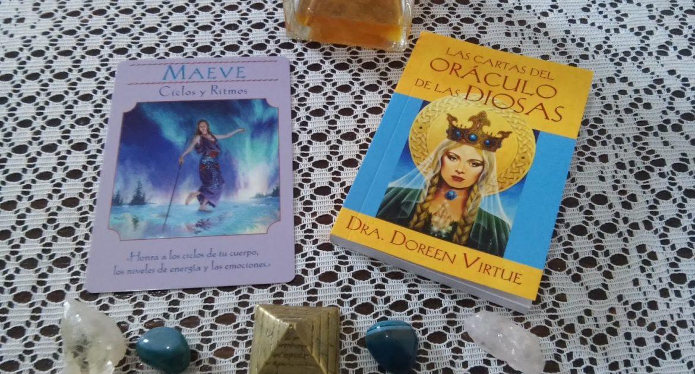 Doreen Virtue y su doble juego de engaño