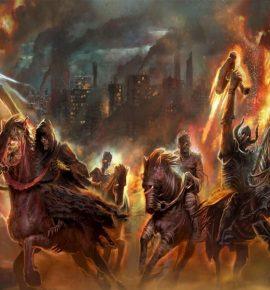 Apocalipsis revelado: un estudio con base histórica