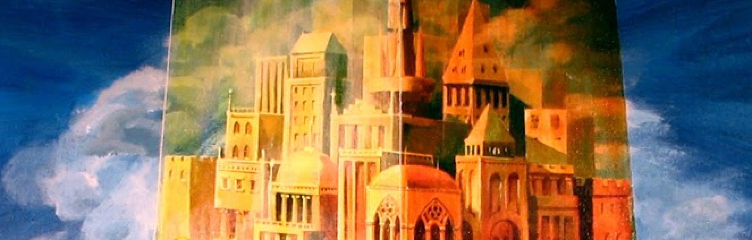 La doctrina de un reino milenial físico en Jerusalén